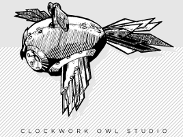 Clockwork Owl Studio