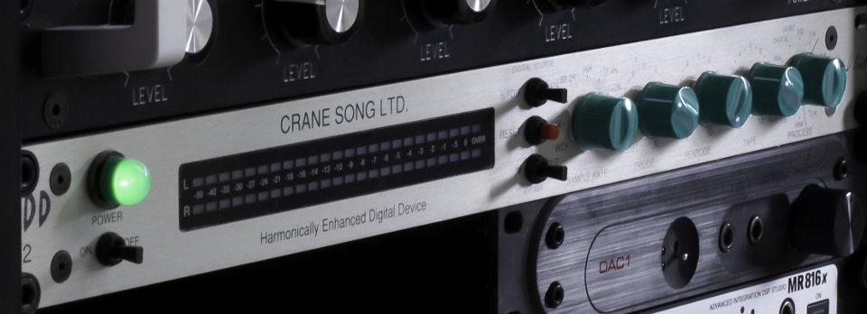 Cranesong HEDD